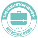 The Princeton Review Best Business Schools 2018